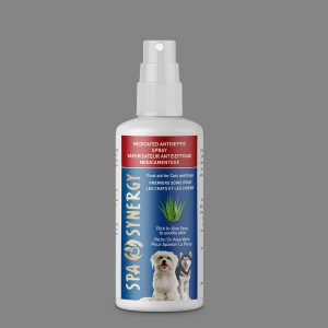 Special Care_190ml_Medicated AntiSeptic Spray
